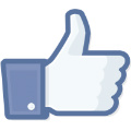 Like Union on Facebook