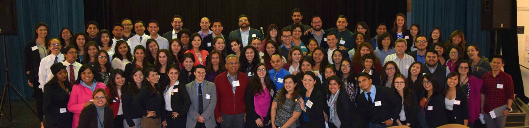 Multicultural Career Conference 2015