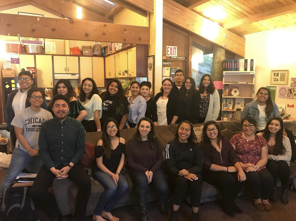 El Centro Retreat Spring 2018